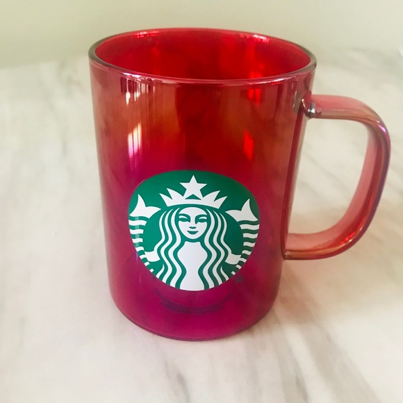 Starbucks Collectible Mug